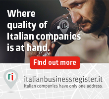 Italian Business Register