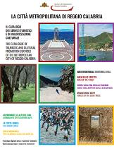 Catalogo dei Servizi turistici e di valorizzazione culturale della Città Metropolitana