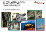 La Città Metropolitana di Reggio Calabria. Cultura, Natura e Ospitalità nel cuore del Mediterraneo